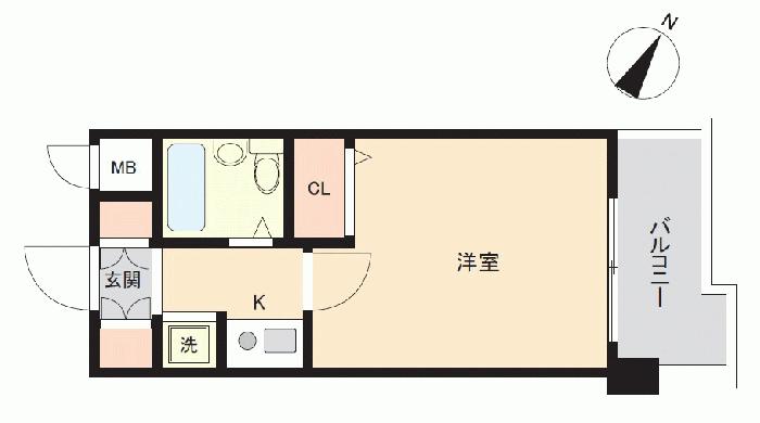 エトワール浦和_6