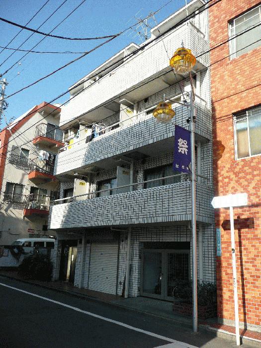 ネオハイシティ豪徳寺_1