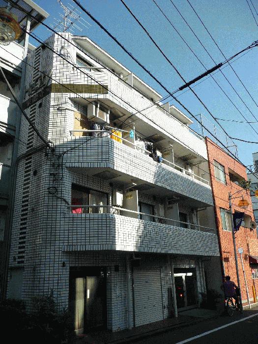 ネオハイシティ豪徳寺_3