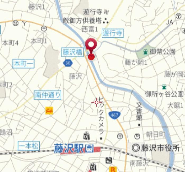 レスティー藤沢第2_3