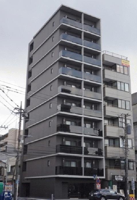 クレイシア西横浜_1