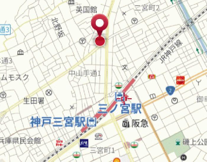 エステムコート神戸・三宮山手センティール_2