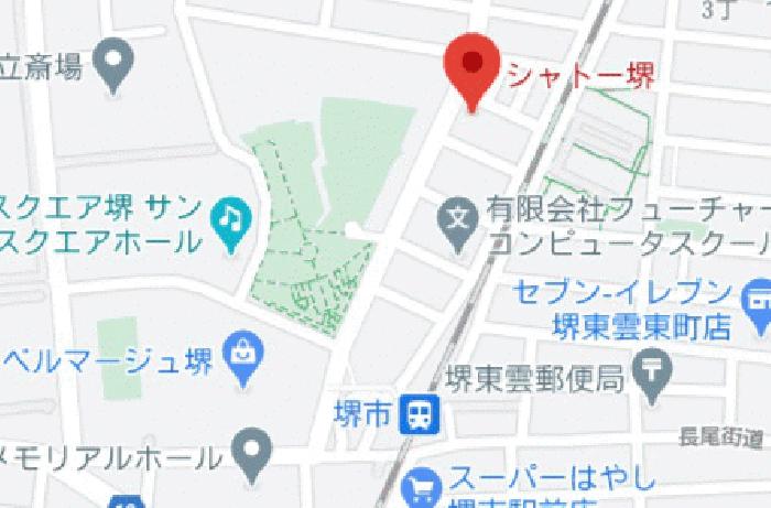 シャトー堺_2
