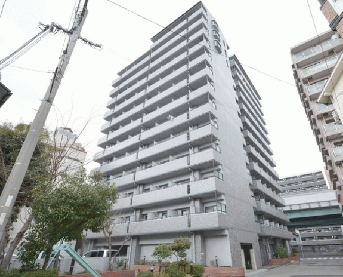 朝日プラザアルファポート神戸_1