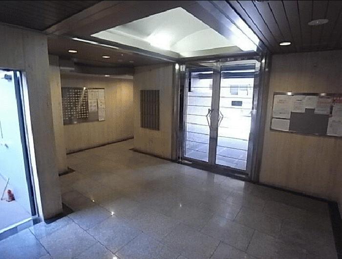 朝日プラザアルファポート神戸_3