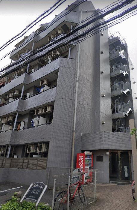 メインステージ大森町駅前_1