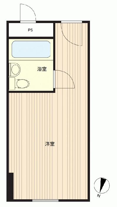 シャトレーイン東京・笹塚_6