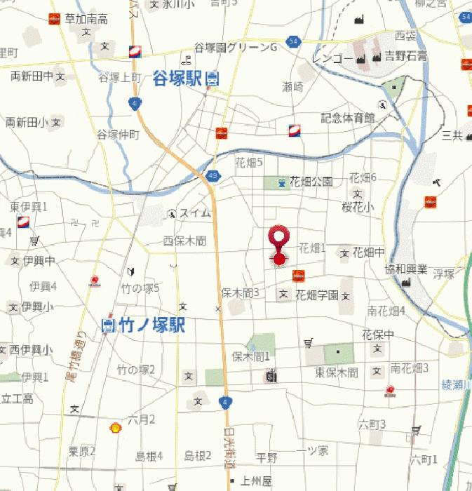 ウインベルソロ竹ノ塚第5_2