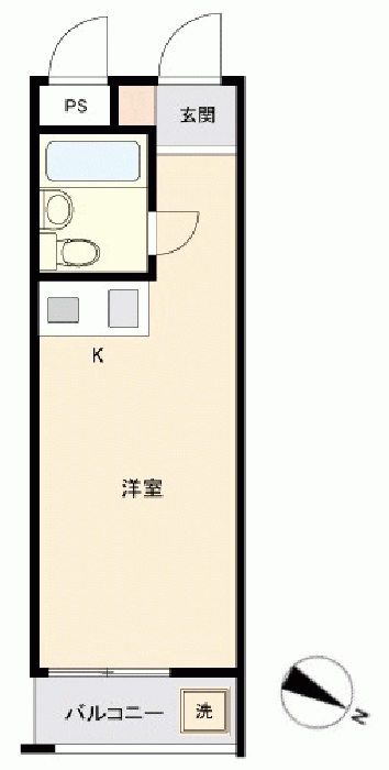 ウインベルソロ竹ノ塚第5_6