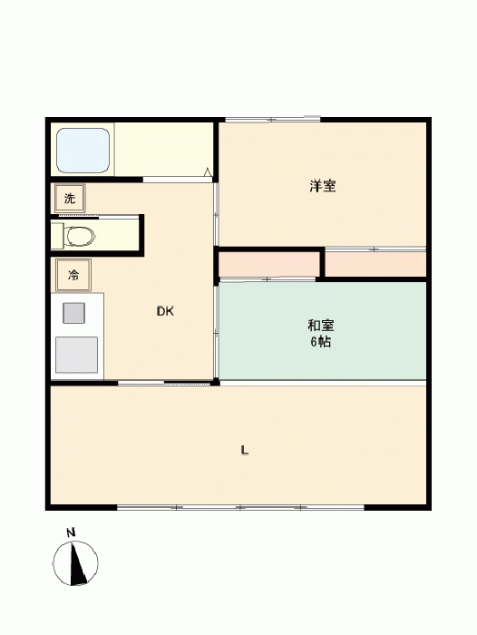 リバーサイドマンション(登記簿上名称無)_6
