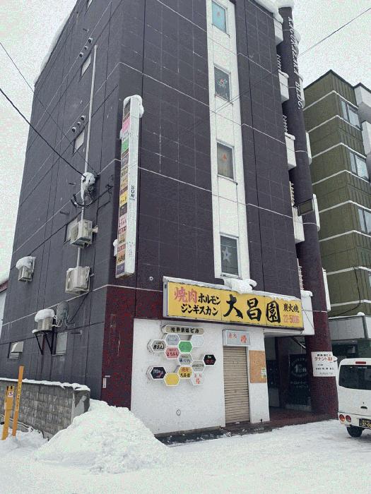 神楽坂ビル_1