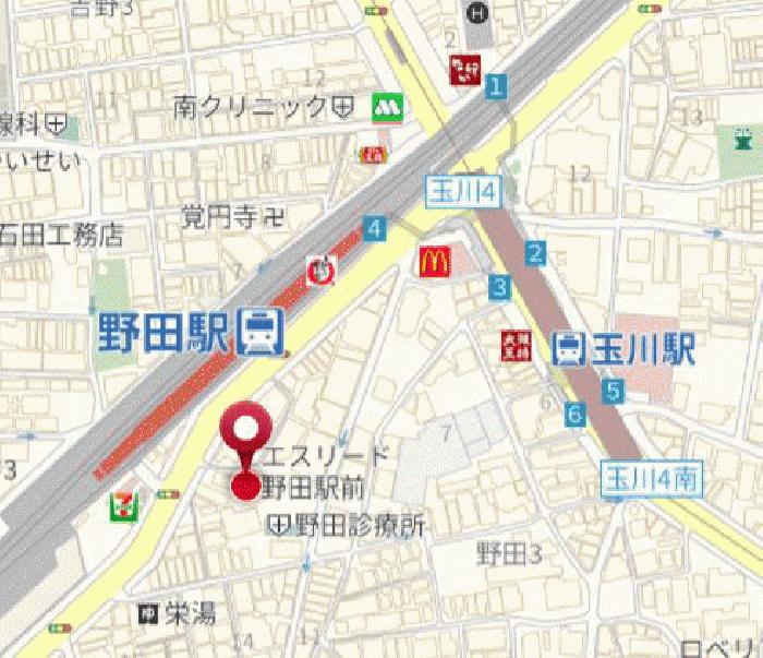 エスリード野田駅前_2
