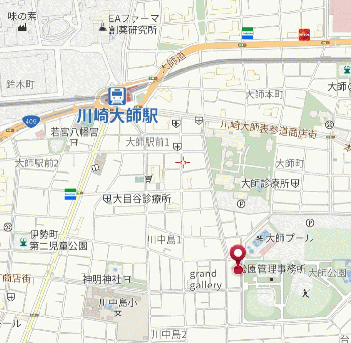 ライオンズマンション大師公園_3