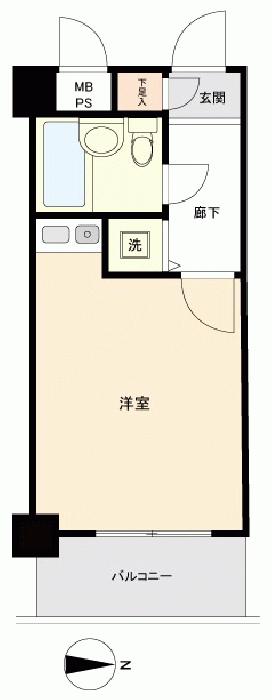 ライオンズマンション大師公園_6