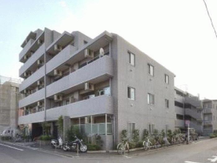 レクシオ竹ノ塚ジーフォルム_1