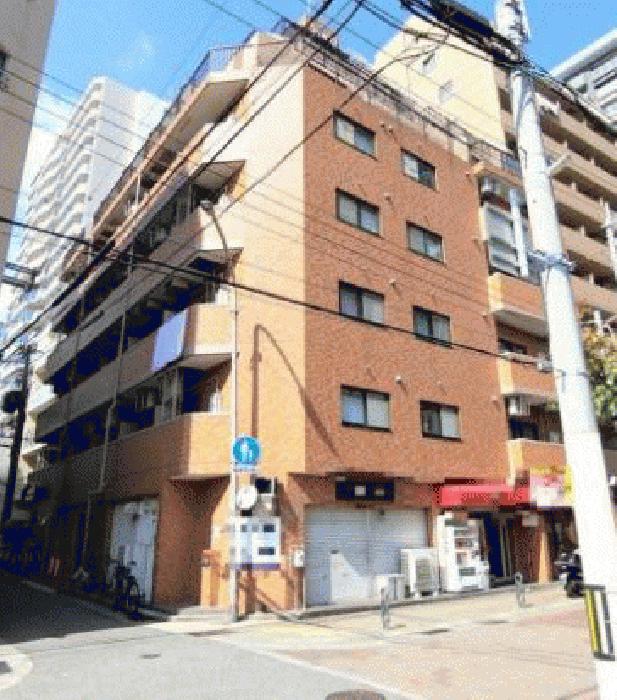 ライオンズマンション神戸第参_1