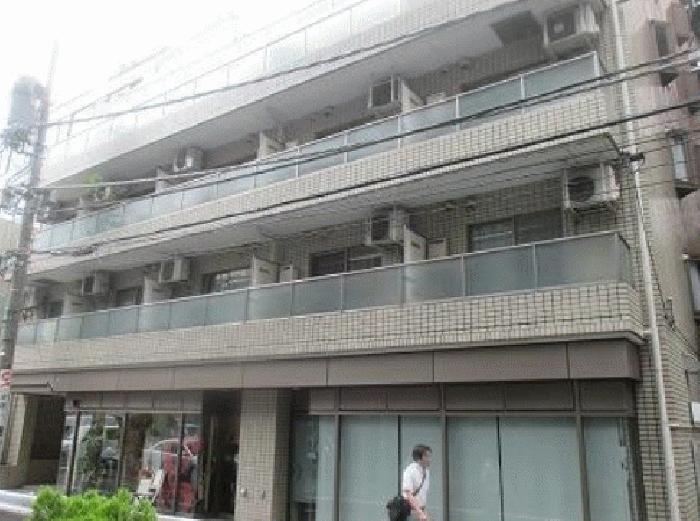 パーク・ノヴァ渋谷_2