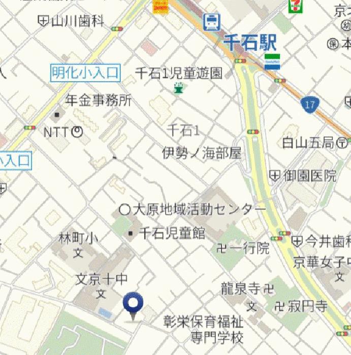 クレッセント小石川植物園_2