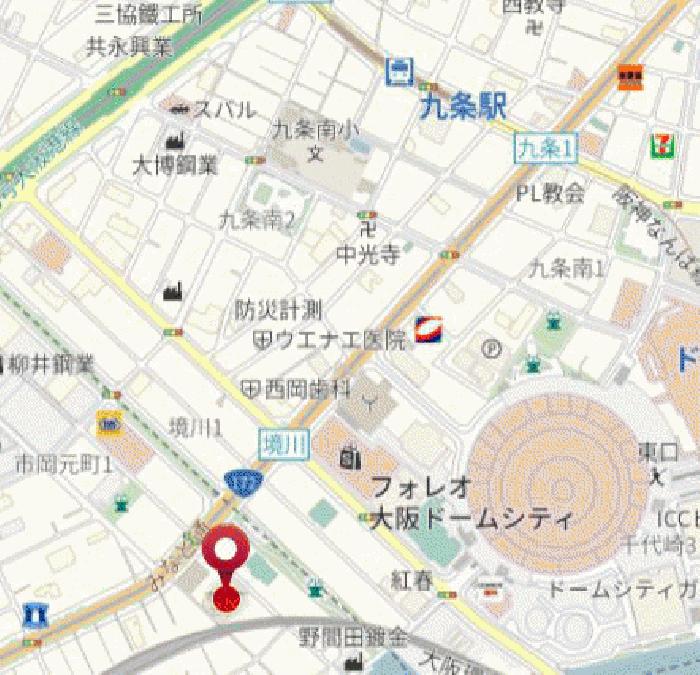 エスライズ大阪ドームレジデンス_2