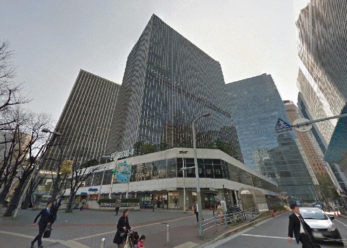 大阪駅前第4ビル_1
