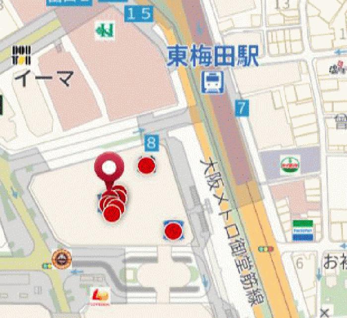 大阪駅前第4ビル_2