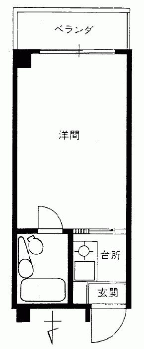 メゾン・ド・モナーク(登記簿上名称無)_6