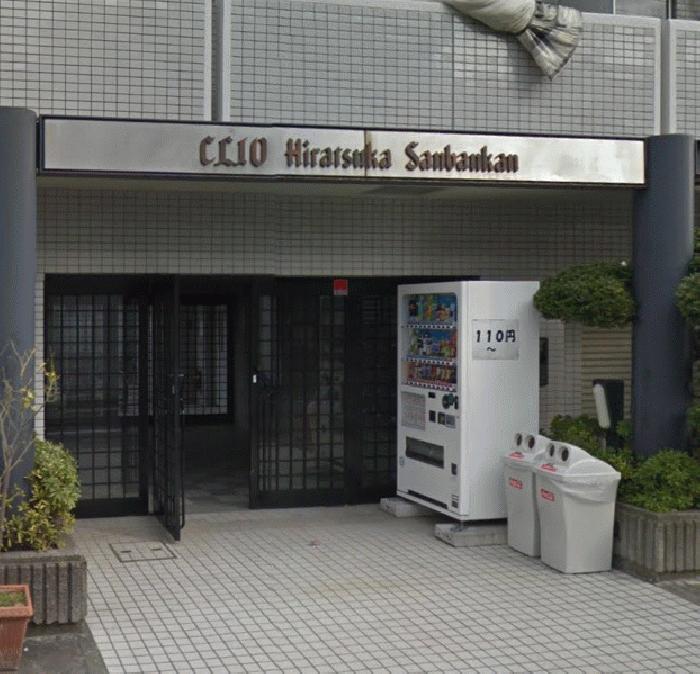 クリオ平塚参番館_2