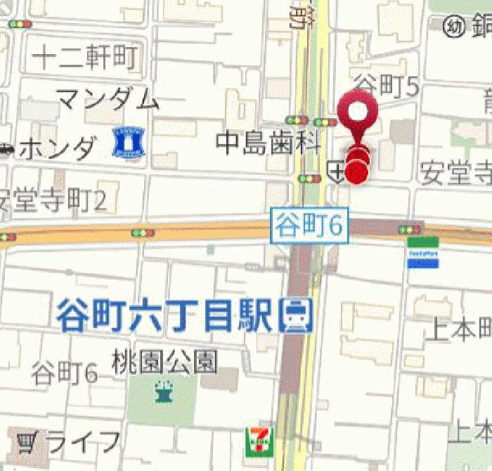 エステムコート大阪城南Ⅱ_2