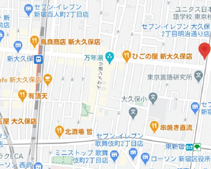シルバープラザ新宿第2_3