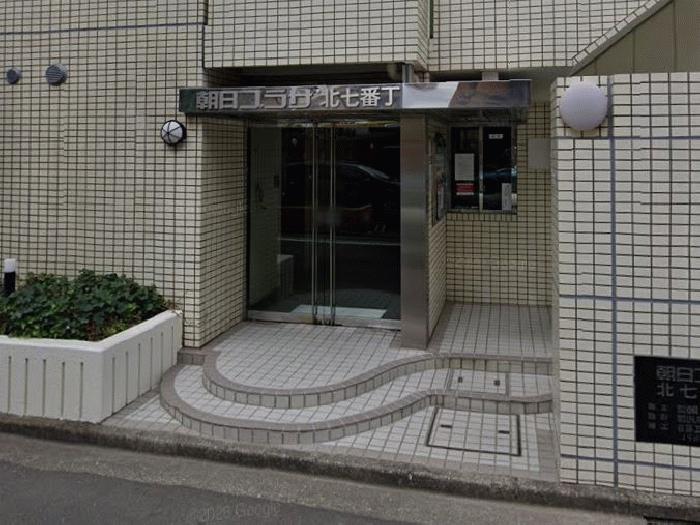 朝日プラザ北七番丁_2