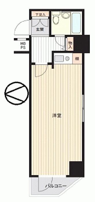パレ・ドール池袋北_6