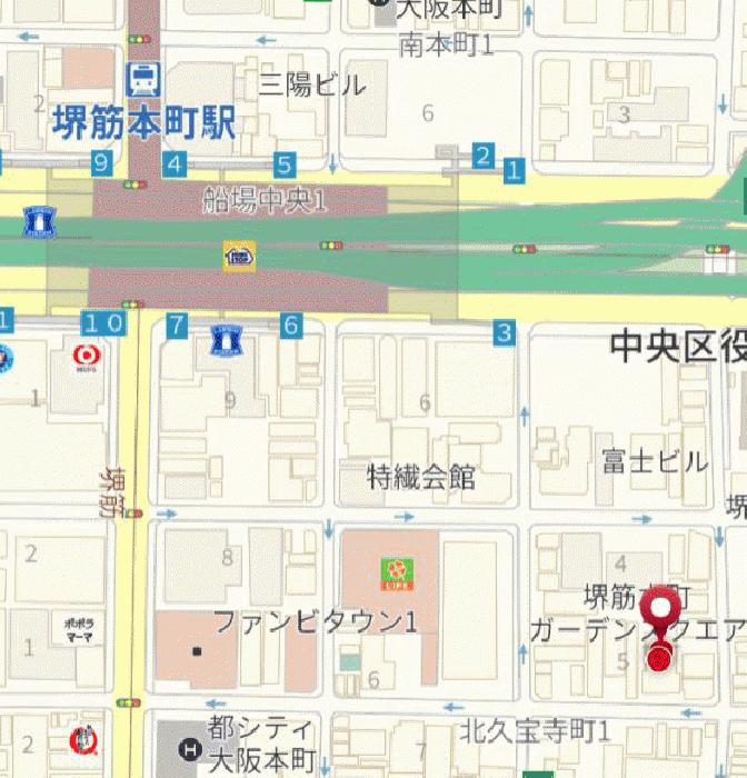 堺筋本町アーバンライフ_2