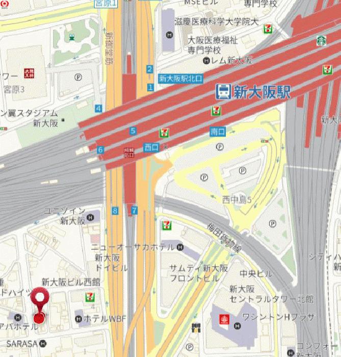メゾン第3新大阪_2