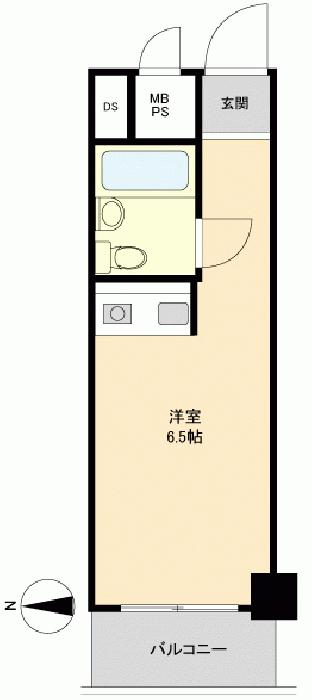 メゾン第3新大阪_6
