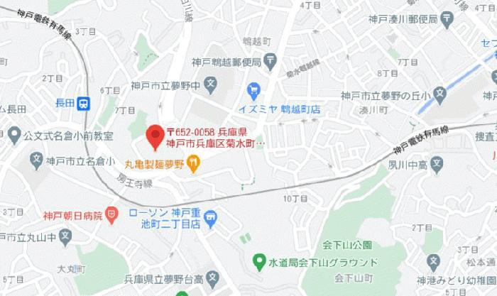 夢野団地1号館_2