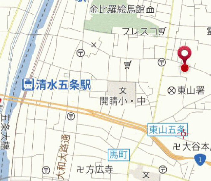 ロマネスク清水坂_2