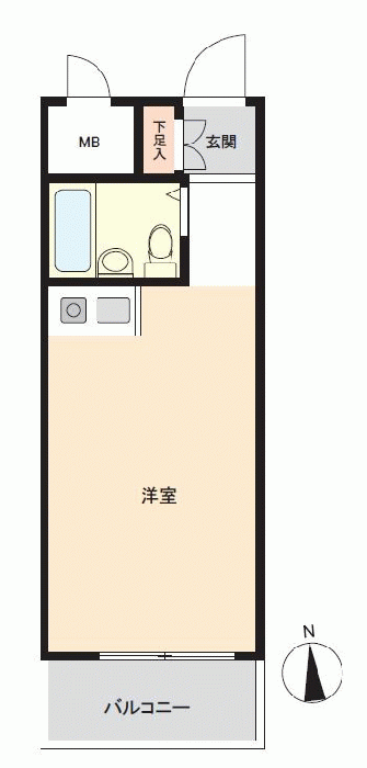 ロマネスク清水坂_6