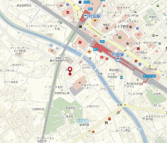 ヴェルステージ町田駅前_2