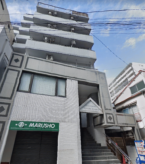 江戸川橋センチュリープラザ21_1