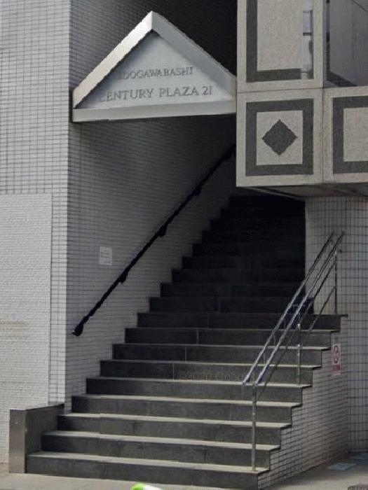 江戸川橋センチュリープラザ21_2