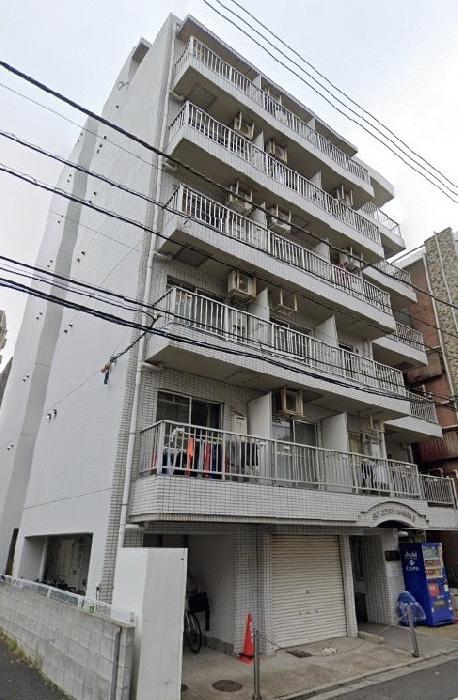 スカイコート浅草第3_1