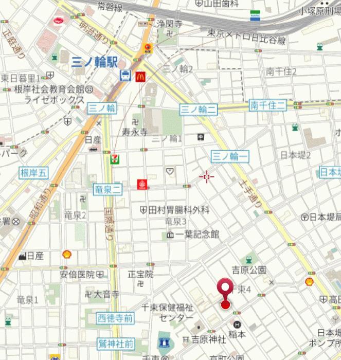 スカイコート浅草第3_2