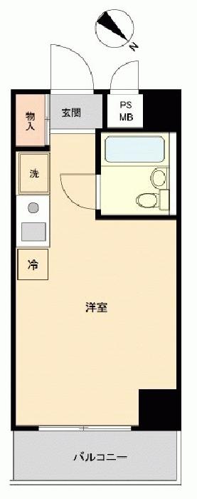 ダイホープラザ三ノ輪_6