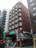 新宿グリーンプラザ(登記上名称無)