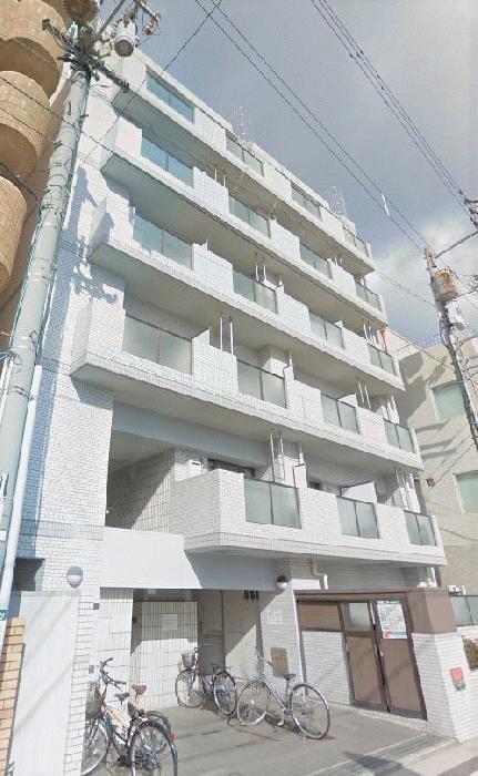 朝日プラザアーバンコア高松Ⅱ_1