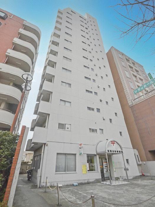 志村太陽ダイヤモンドマンション_1