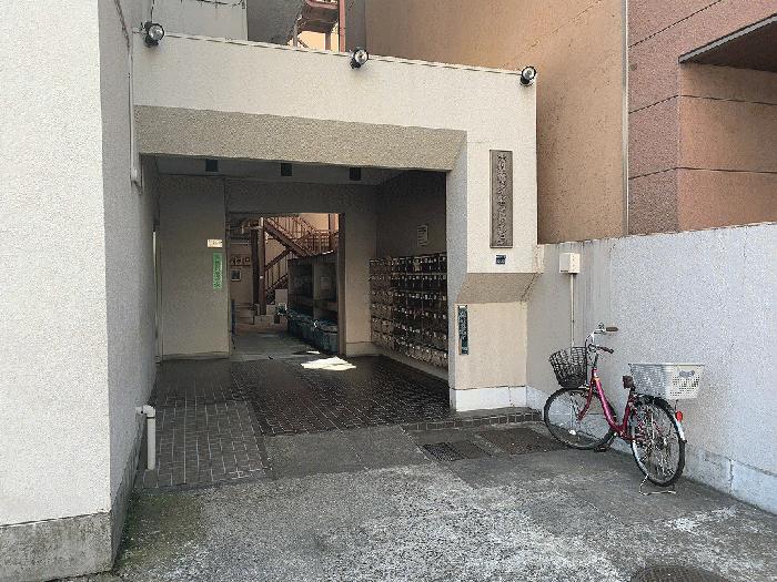 志村太陽ダイヤモンドマンション_2