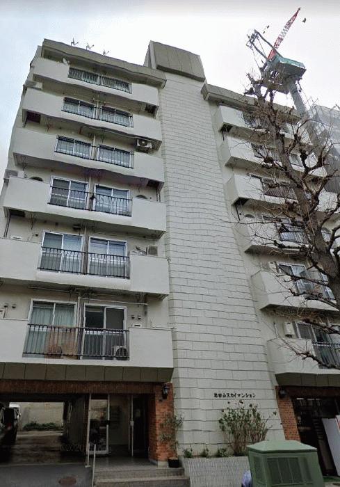 池田山スカイマンション_1