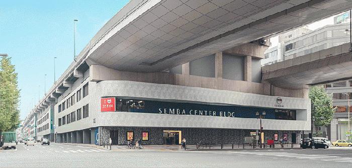 船場センタービル9号館_1