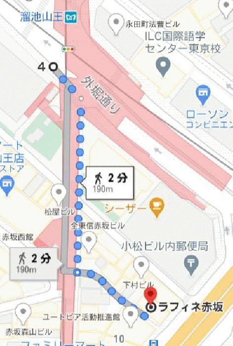 ラフィネ赤坂(登記簿上名称無)_2